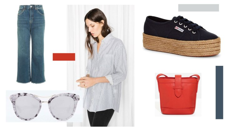 Wishlist du printemps // Spring wishlist // A Cardboard Dream blog
